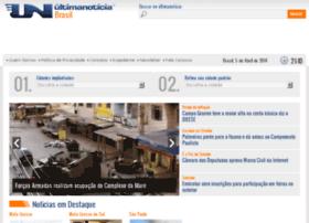 ultimanoticiabrasil.com.br