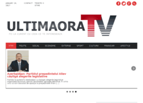 ultimaora.tv