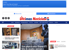 ultimasnoticias.com.do