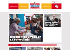 ultimasnoticias.com