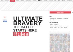 ultimate-bravery.com