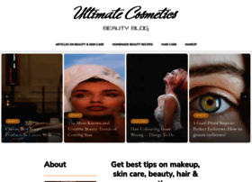 ultimate-cosmetics.com