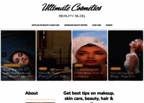 ultimate-cosmetics.com