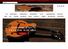 ultimate-guitar-building.com