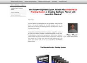 ultimate-hockey-training.com