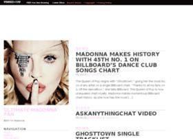 ultimate-madonna.com
