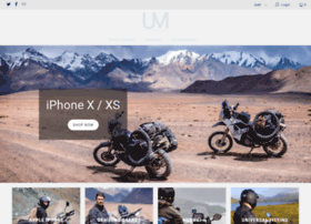 ultimate-motorcycle.co.uk