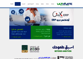 ultimate-sa.com