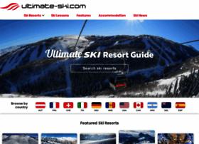ultimate-ski.com