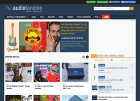 ultimate-sound-bank.audiofanzine.com