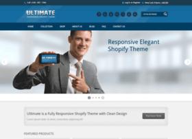 ultimate-theme.myshopify.com