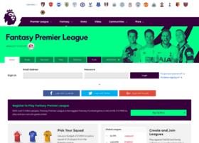 ultimate.premierleague.com