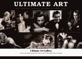 ultimateart.com