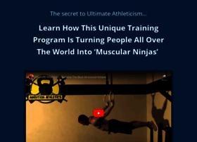 ultimateathleticism.com
