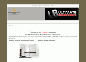 ultimatebedrooms.org.uk