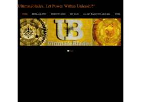 ultimateblades.weebly.com