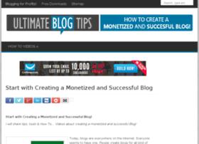 ultimateblogtips.com
