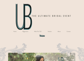 ultimatebridalevent.com