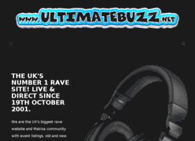 ultimatebuzz.net