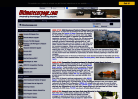 ultimatecarpage.com