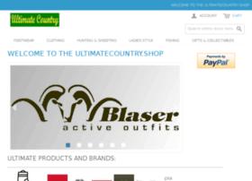 ultimatecountry.shop