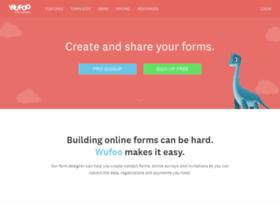 ultimatecyclernetwork.wufoo.com