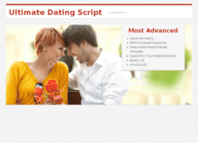 ultimatedatingscript.com