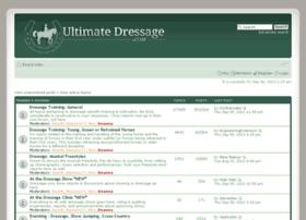 ultimatedressage.com