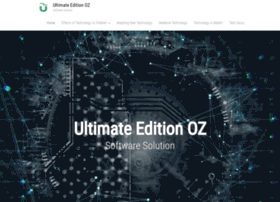 ultimateeditionoz.com