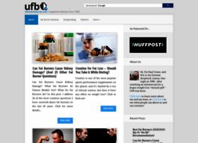 ultimatefatburner.com