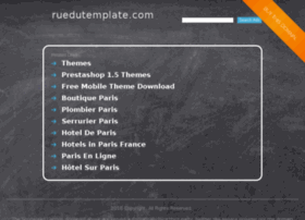 ultimateflexiblecolor.ruedutemplate.com