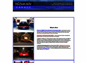 ultimategarage.com