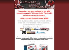ultimategoalietraining.com