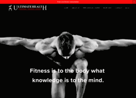 ultimatehlth.com