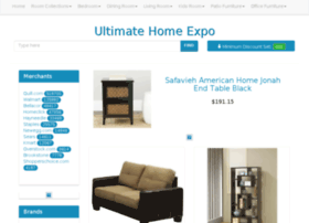 ultimatehomeexpo.com