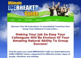 ultimateicebreakerguide.com
