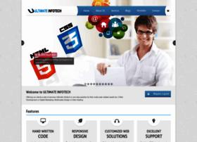 ultimateinfotech.com