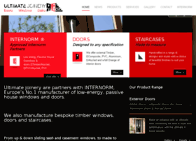 ultimatejoinery.ie