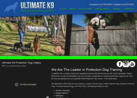 ultimatek9.com