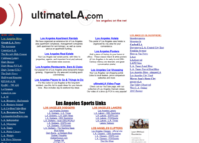 ultimatela.com