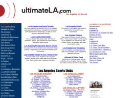 ultimatela.com
