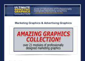 ultimatemarketinggraphicscollection.com