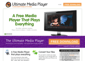 ultimatemediaplayer.net