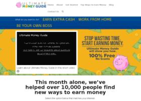 ultimatemoneyguide.com