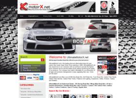 ultimatemotorx.net