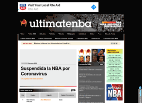 ultimatenba.com