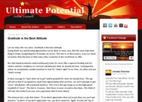 ultimatepotentialblog.com