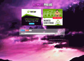 ultimatepro.us