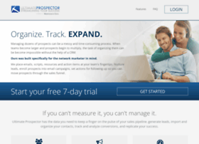 ultimateprospector.com