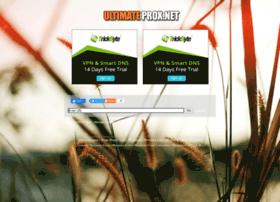 ultimateprox.net